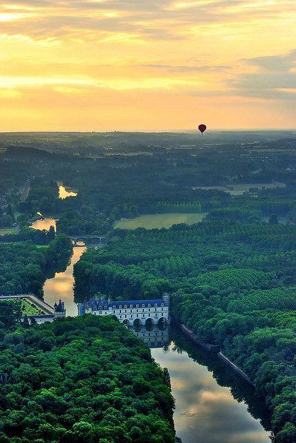 Loire Valley Castles, Paris packages