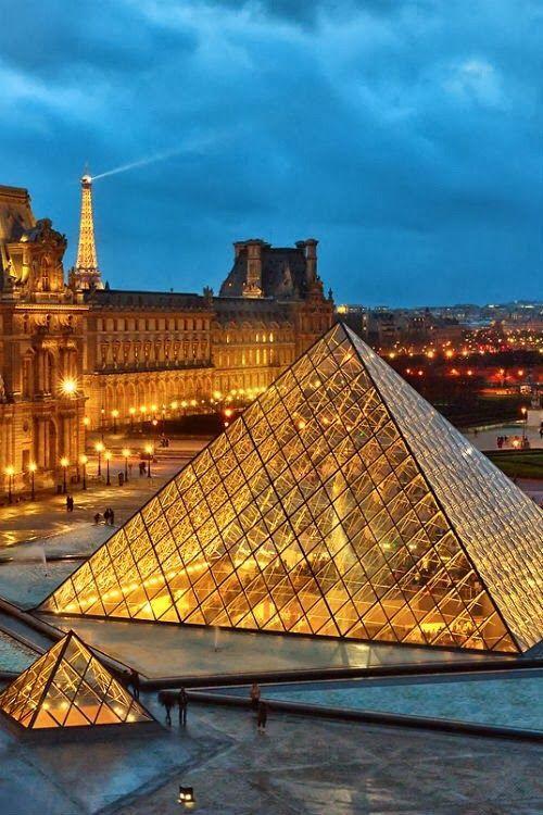 3 day trip to Paris