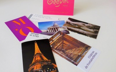 Tickets fast track for your visits in Paris, trip to Paris cost