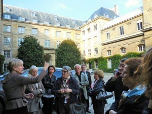 Paris guided tour, Paris Group