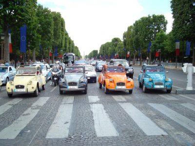 Paris guided tours, Paris group, group activities in Paris