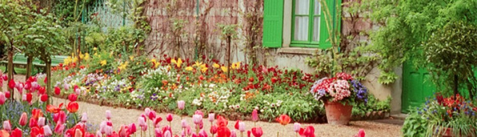 Giverny, Paris - Trips from Paris by train