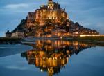 3 Day trip, Mont Saint Michel, Loire Valley, mont saint michel in 1 day
