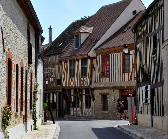 Provins, France