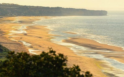normandy tourist attractions, 5 beaches of Normandy