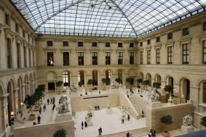 touristic places in Paris, Paris Museum List