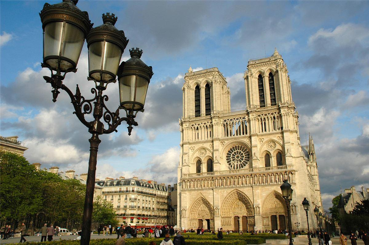 Day Tours From Paris