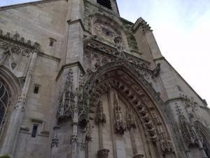 Honfleur France Normandy