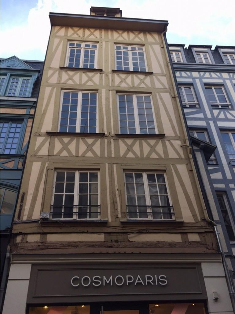 Rouen France