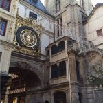 Rouen France, normandy in 3 days