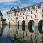 Chenonceau, 5 days in france, france tourist attractions