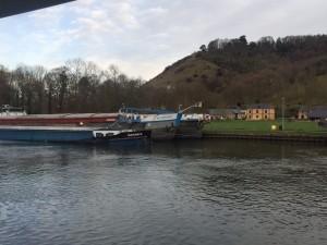 Seine River Cruise