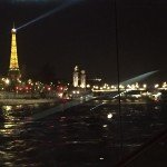 Seine River Cruise,