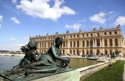 Chateau de Versailles, Versailles Palace, Paris in 4 days, Paris all inclusive