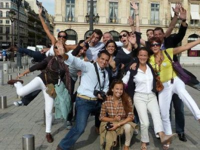 paris trip planner, event management companies in Paris