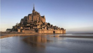 Paris Breaks, mont saint michel in one day