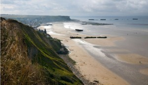Normandy Battle Tours, Business Trip to Paris