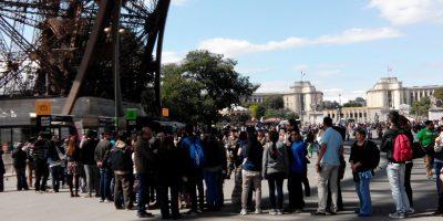 paris eiffel tower, avoiding lines at paris monuments