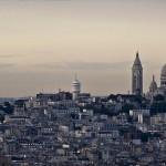 hotel in Montmartre, Montmartre tour