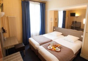 cheap accommodation paris