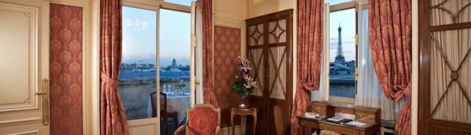 best hotel paris