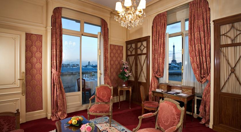 Best hotels in paris parisbym for Ideal hotel paris