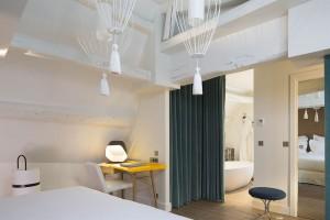 Hotel Marais paris