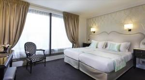 hotel opera Paris