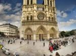 Hotel Esmeralda Paris, notre dame cathedral facts