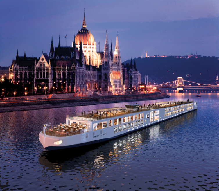 European River Cruises >> European River Cruises Top 5 Rivers Parisbym