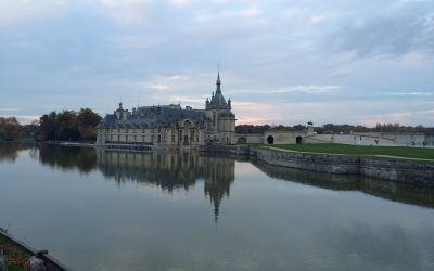 Day trip from Paris: Chateau de Chantilly