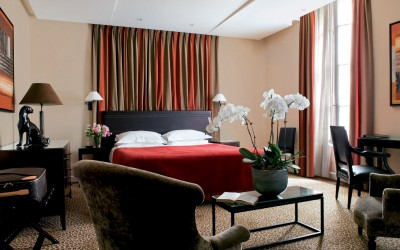 hotel saint germain paris