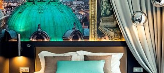 Paris Hotels Accommodations Parisbym
