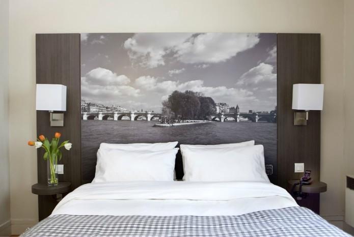 A Nice And Cheap Hotel In Paris Parisbym