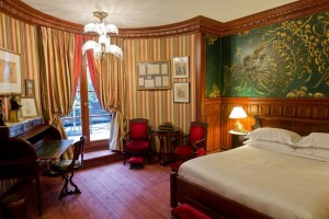 hotel saint german paris