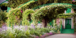Giverny Monet