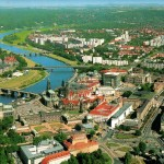 Dresden, Germany, european river cruises