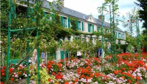Giverny Monet