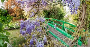 Giverny Montet
