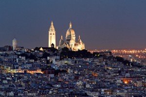 Apartments for rent Paris, montmartre tour