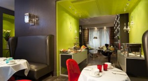 nice hotels in paris