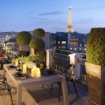 hotel boutique paris