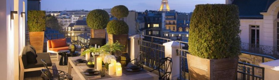 hotel boutique paris, student trips to paris