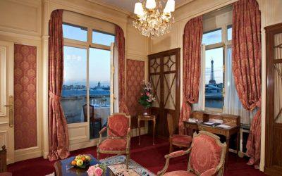 Hotel a Parigi