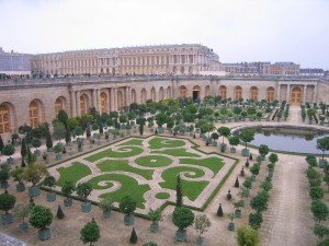 Versailles Gardens, versailles, the gardens, french castles, attractions
