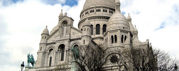 montmartre tour, beautiful places in Paris to visit