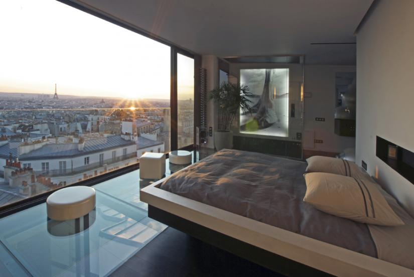 Apartments for rent paris parisbym for All paris apartments