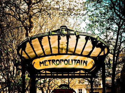 Transportation in Paris, student trips to paris, metro tickets paris