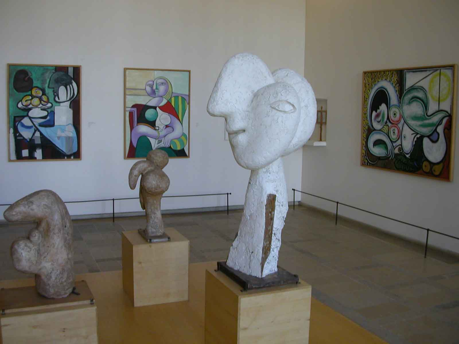 Museo Picasso Paris.Plan Your Visit Musee Picasso Parisbym