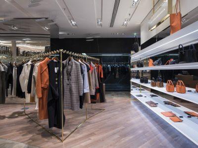 galeries lafayette, shopping in Paris